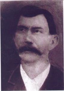 Andrew Logan McKee