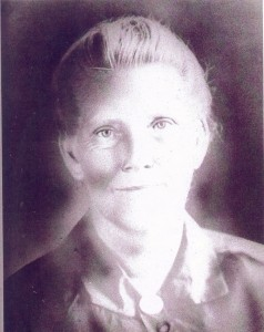 Mary Jane Puckett McKee